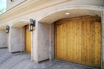 garage - door